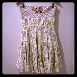 Great Condition Free People Dress
